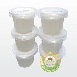 Rau Câu Dừa