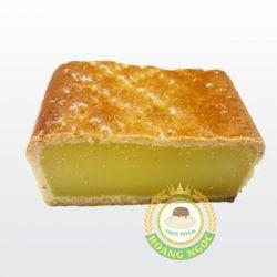 Bánh Xà Lam Nhân Đậu Xanh