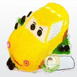 Mẫu Bánh Kem Sinh Nhật BK01