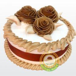 Mẫu Bánh Kem Sinh Nhật BK06